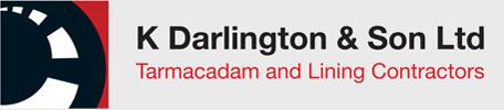 K Darlington & Son Limited