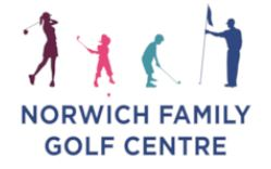 Norwich Family Golf Centre