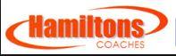 Hamiltons Coaches