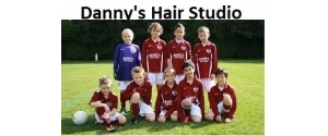 Danny's Hair Studio and Visage Salon