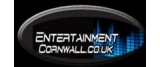 Entertainment Cornwall