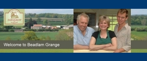 Beadlam Grange Farm Shop