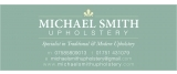 MIKE SMITH UPHOLSTERY