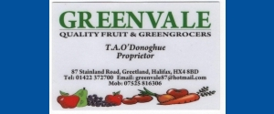 Greenvale Greengrocers