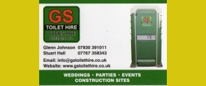 G S TOILET HIRE
