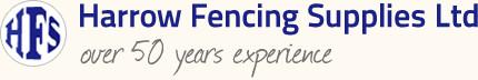 Harrow Fencing