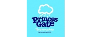 Princes Gate Spring Water