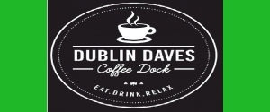 DUBLIN DAVE`S COFFEE DOCK