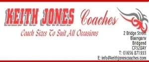Keith Jones Coaches