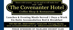 Covenanter Hotel