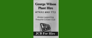 George Wilson Plant Hire