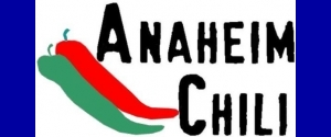 Anaheim Chili