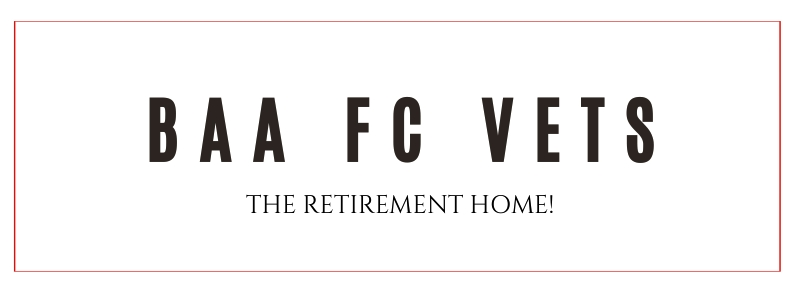 BAA FC 4ths & Vets