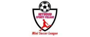 Heywood Mini Soccer League