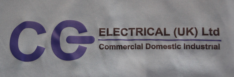 CG Electrical (UK) Ltd