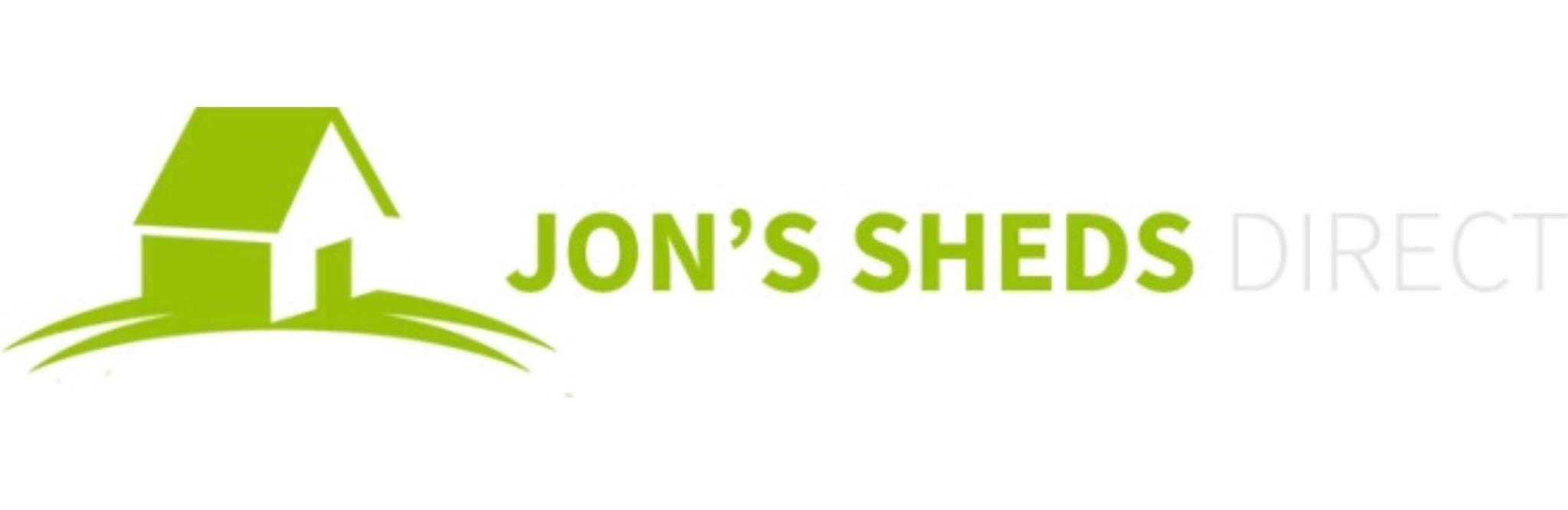 Jon's Sheds Direct