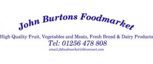 John Burtons Foodmarkets