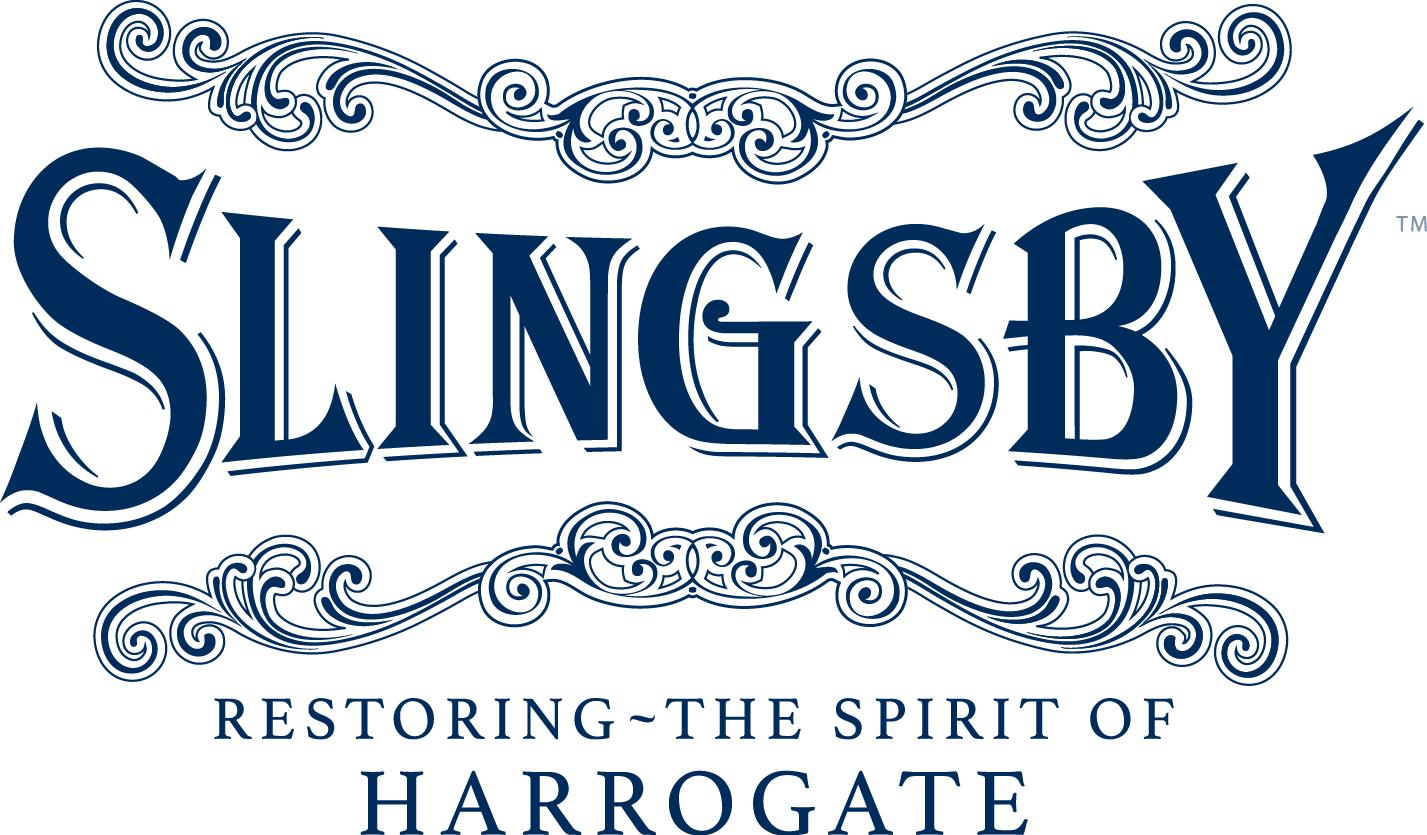 Slingsby - Spirit of Harrogate
