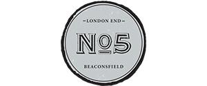 No.5 London End