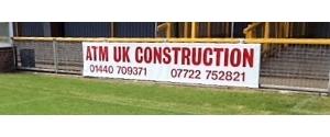 ATM UK Construction