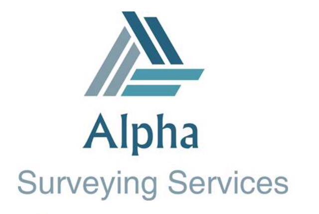 Alpha Surveying Services