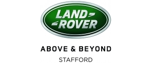 Stafford Land Rover