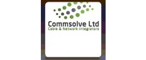 Commsolve Ltd