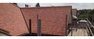 Knight Roofing & Building