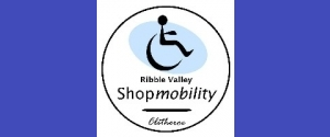       Ribble Valley Shopmobility