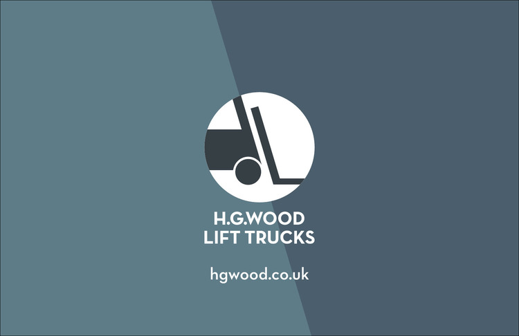 HG Wood Lift Trucks
