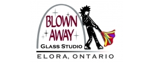 Blown Away Glass