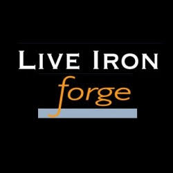 Live Iron Forge