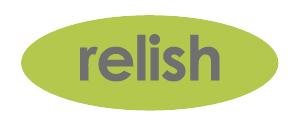 Relish - Bakewell