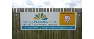 Arthur Peacock