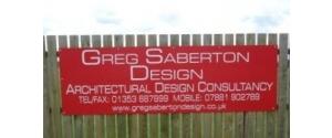 Greg Saberton Design