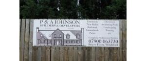 Peter Johnson Construction