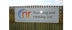 N R Plumbing & Heating