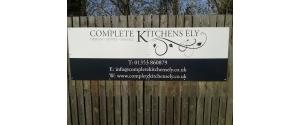 Complete Kitchen Designs