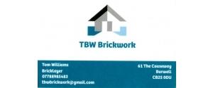 TBW Brickwork
