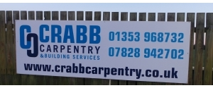 Crabb Carpentary