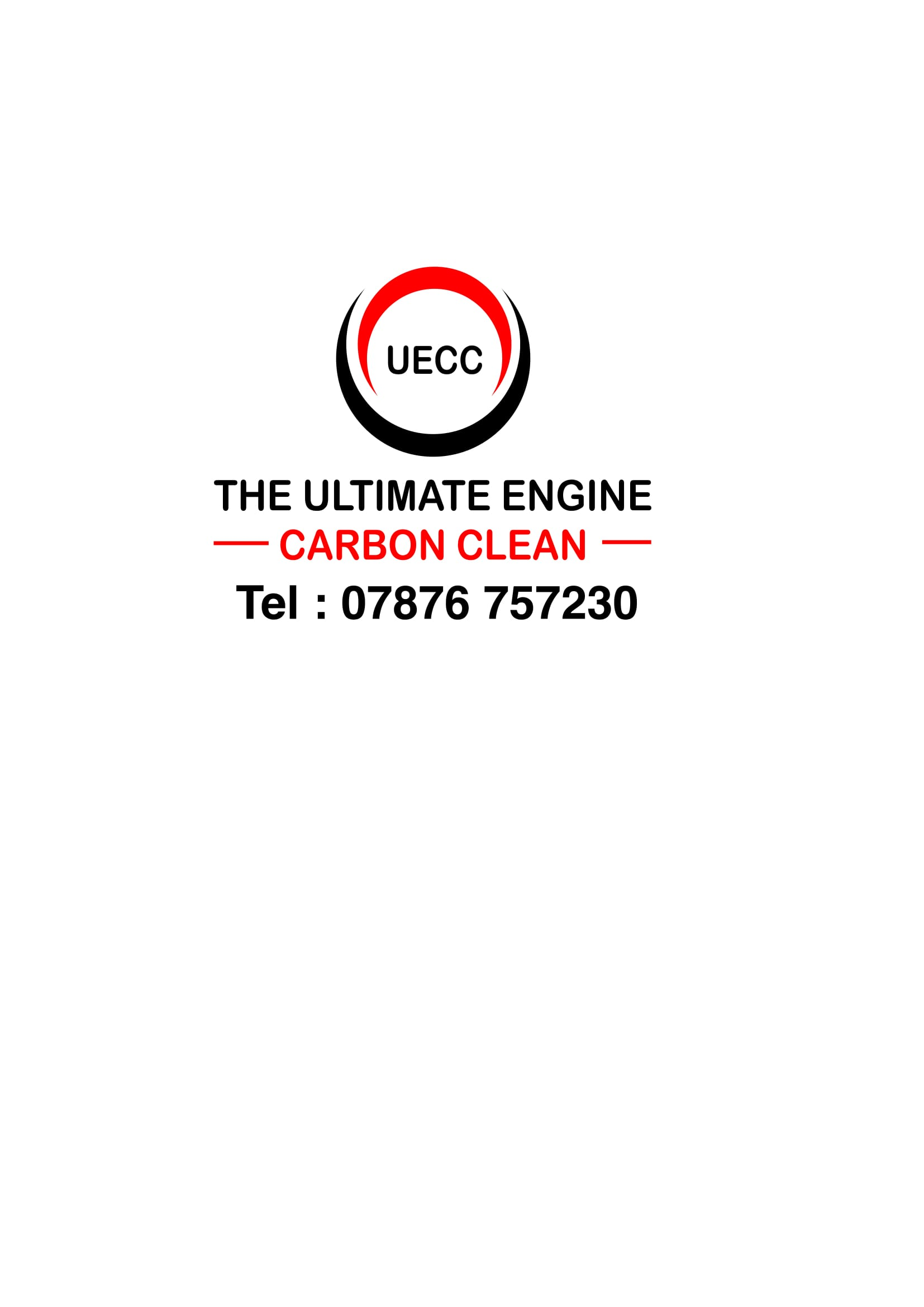 Ultimate Engine Carbon Clean