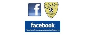 GSFC on Facebook