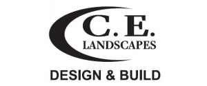 CE Landscapes Design & Build Ltd
