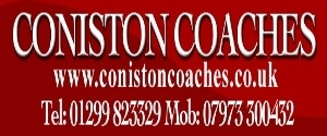 Conistons Coaches