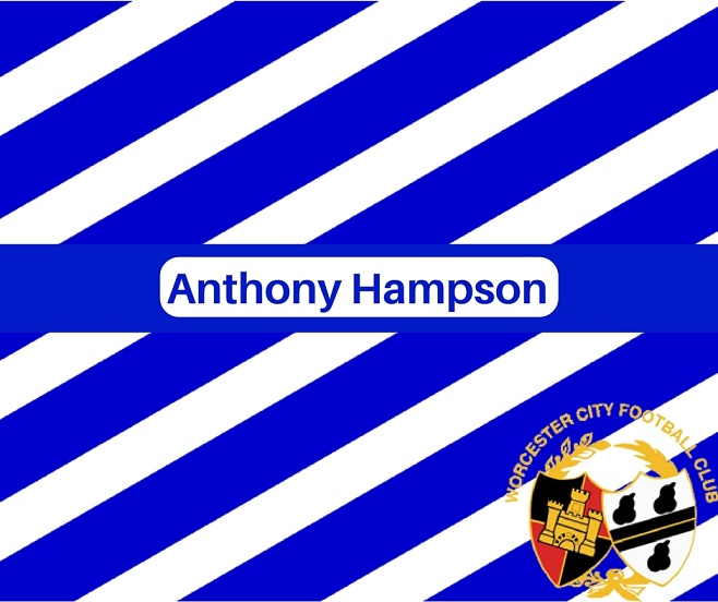 Anthony Hampson