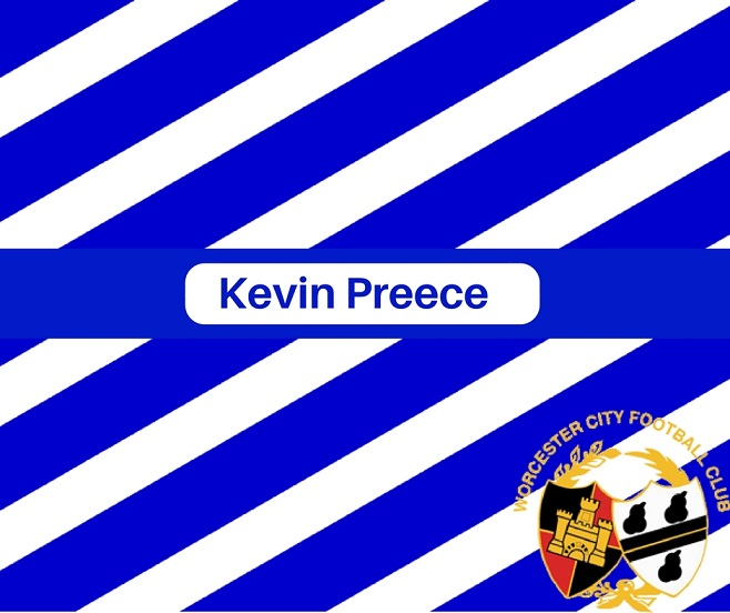Kev Preece