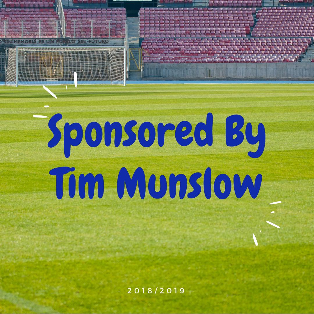 Tim Munslow