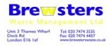 Brewsters Waste Management