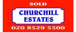 Churchill Estates