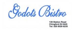 Godots Bistro
